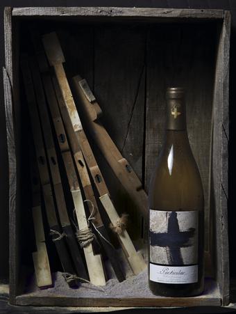 Particular Chardonnay & Moscatel de Alejandría