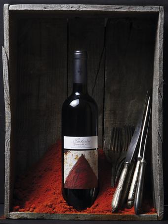 Particular</br>Garnacha Old Vine